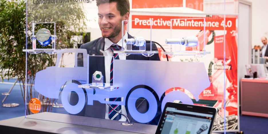 HANNOVER MESSE — 2017